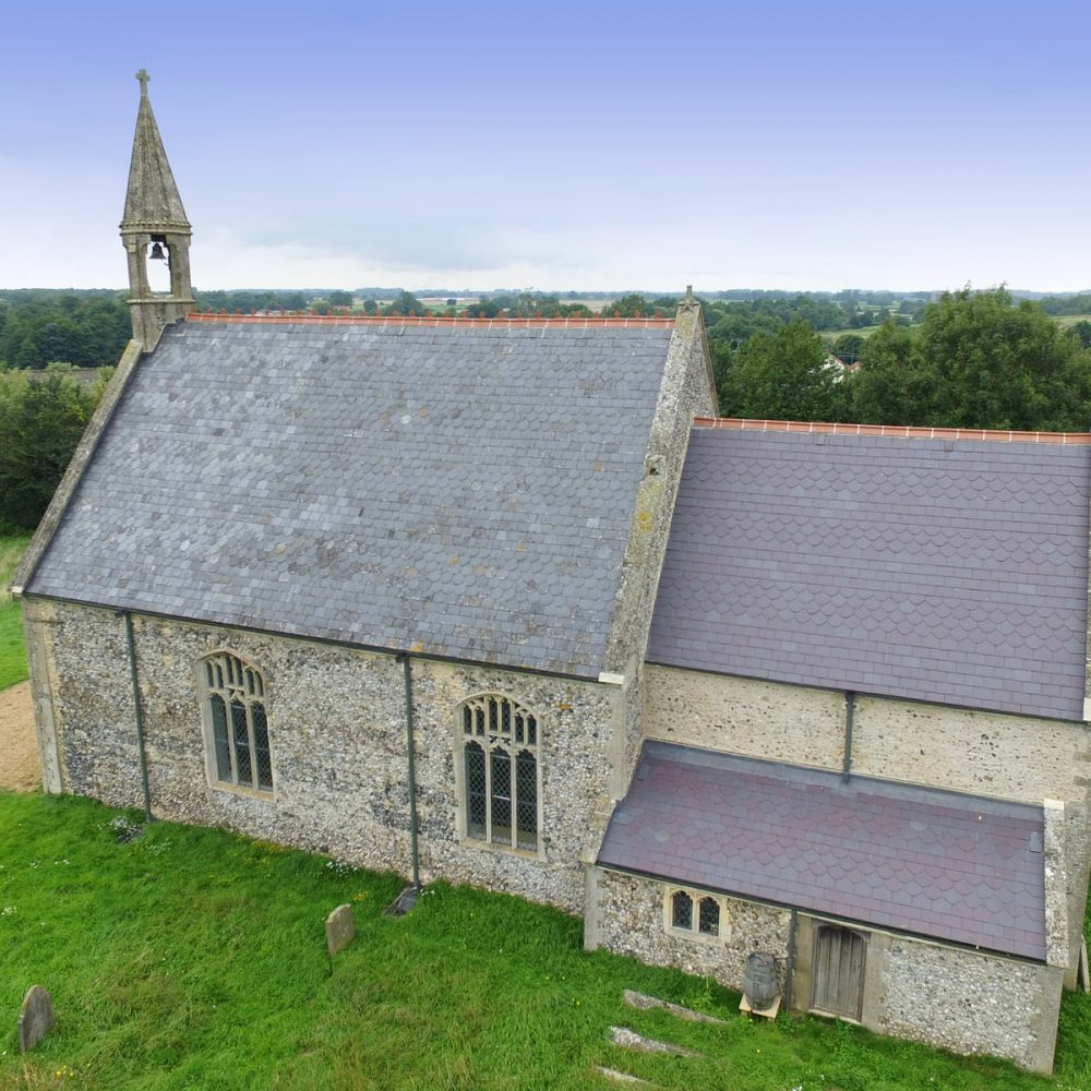 Ecclesiastical Efl Ltd Roofing Amp Conservation